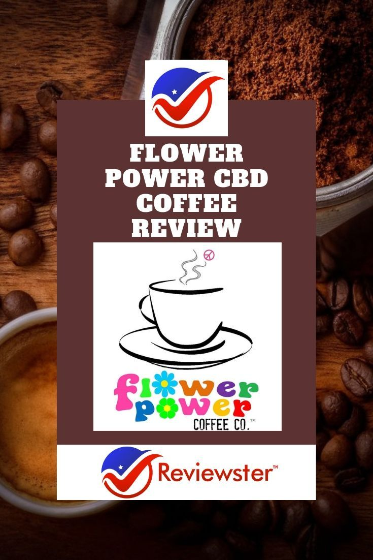 Flower Power Coffee Review CBD Infused Coffee Wholesaler