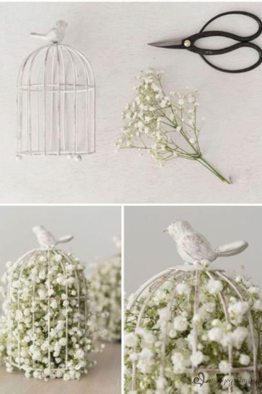 Esküvői dekoráció 12. rész - Csináld magad ötletek » Dekoráció    Menyegzolap.hu 26c139697f
