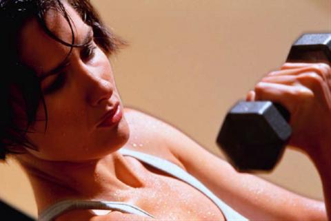 Avoiding weight training injuries Hindmarsh Sports