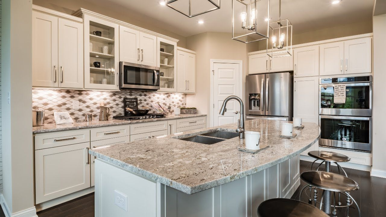 The Clay at Brighton Estates | Fischer Homes