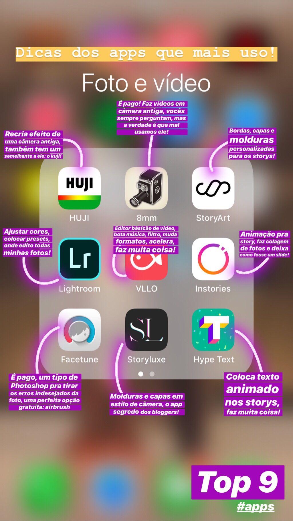 Pin Em Apps
