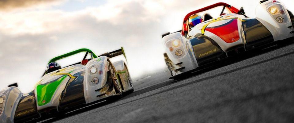 Spring Mountain Motorsport's Radical Division