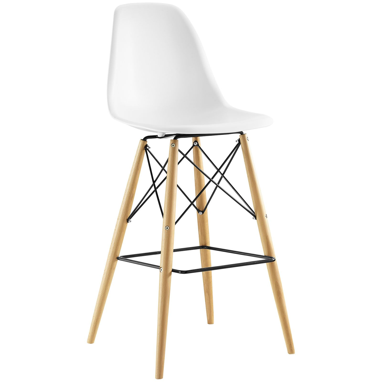 Mid Century Modern Furniture Rentals In Los Angeles County, Eames Barstool  Rentals! We