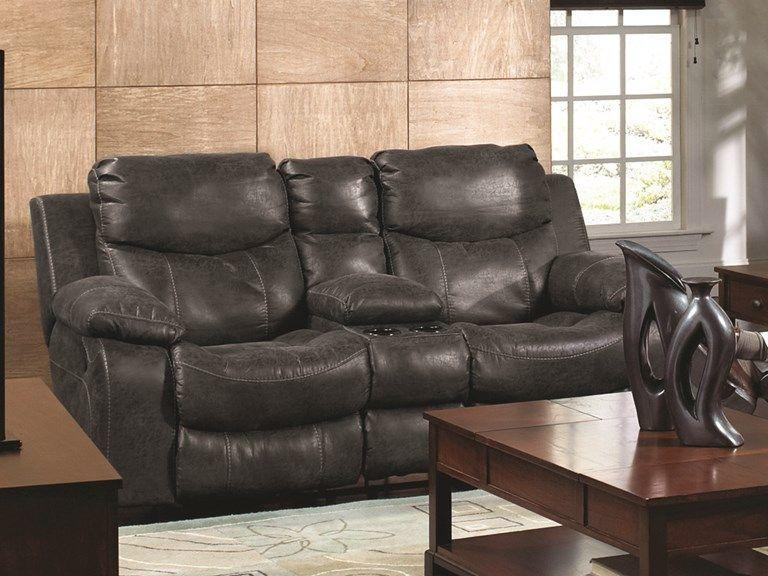 Terrific Catnapper Furniture Living Room Catalina Reclining Sofa Ibusinesslaw Wood Chair Design Ideas Ibusinesslaworg