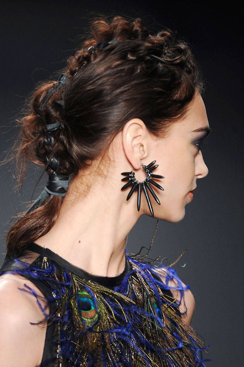 The hottest hair trends for fall hair trends fall hairstyles