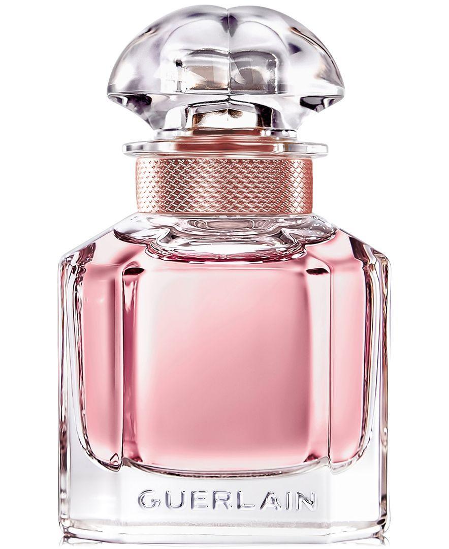 Guerlain Mon Guerlain Eau de Parfum Florale Spray, 1-oz ...