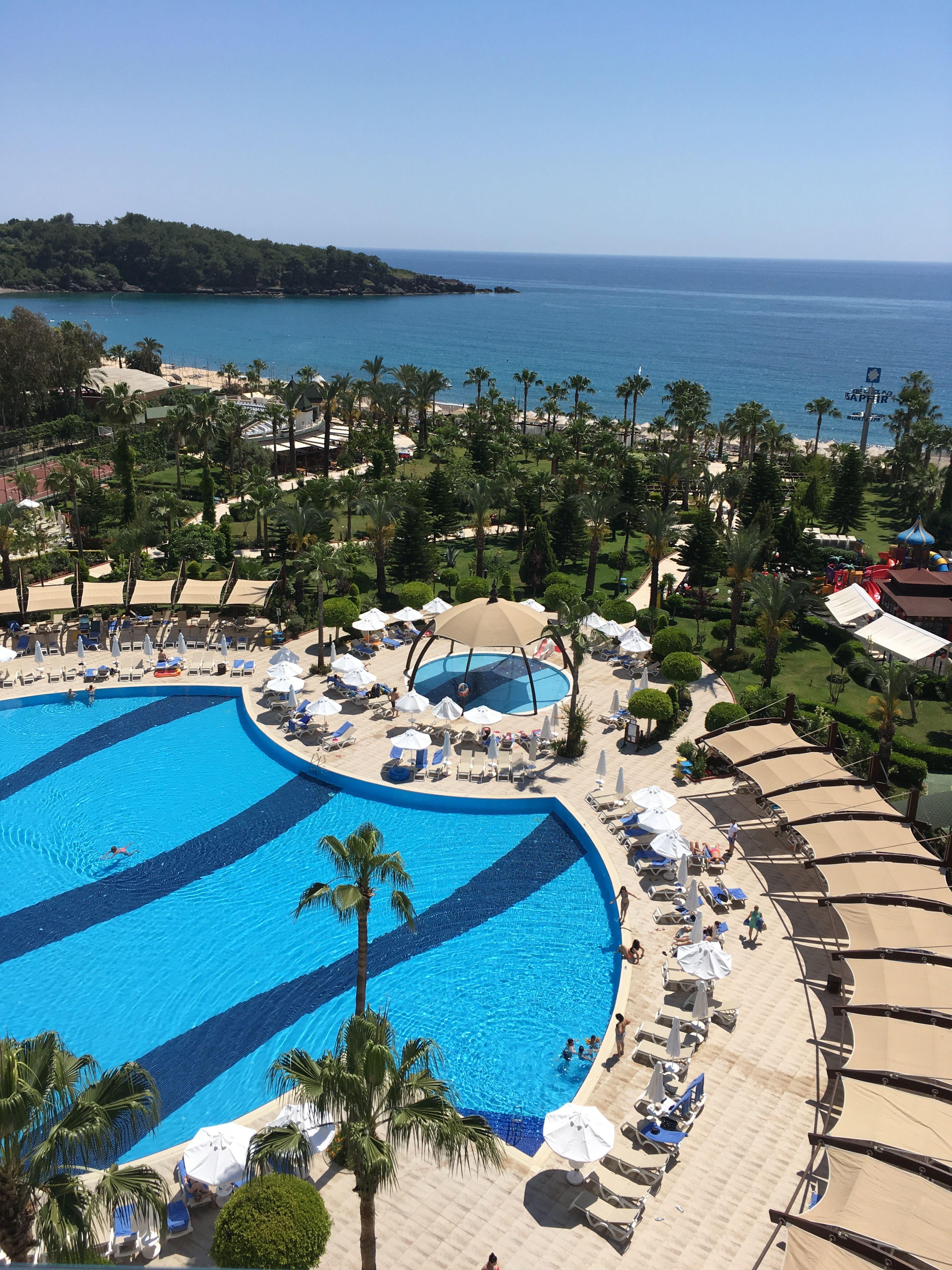 Saphir resort and spa  Saphir Resort  Spa viebutis