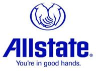 The Best Company Slogans Of All Time Allstate Insurance Car