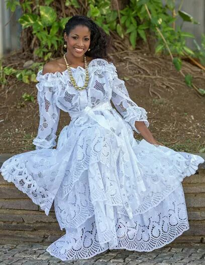 robe mariee dentelle anglaise ajouré blanche dody | madras style