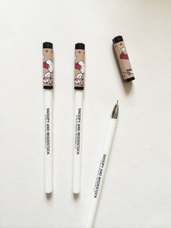 Find This Pin And More On Pen / Pencil / Scissors / Notepad U0026 Stationery By  Papergeekco.