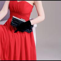 فساتين سهرة احمر 2019 Red Evening Dress Evening Dresses Dresses