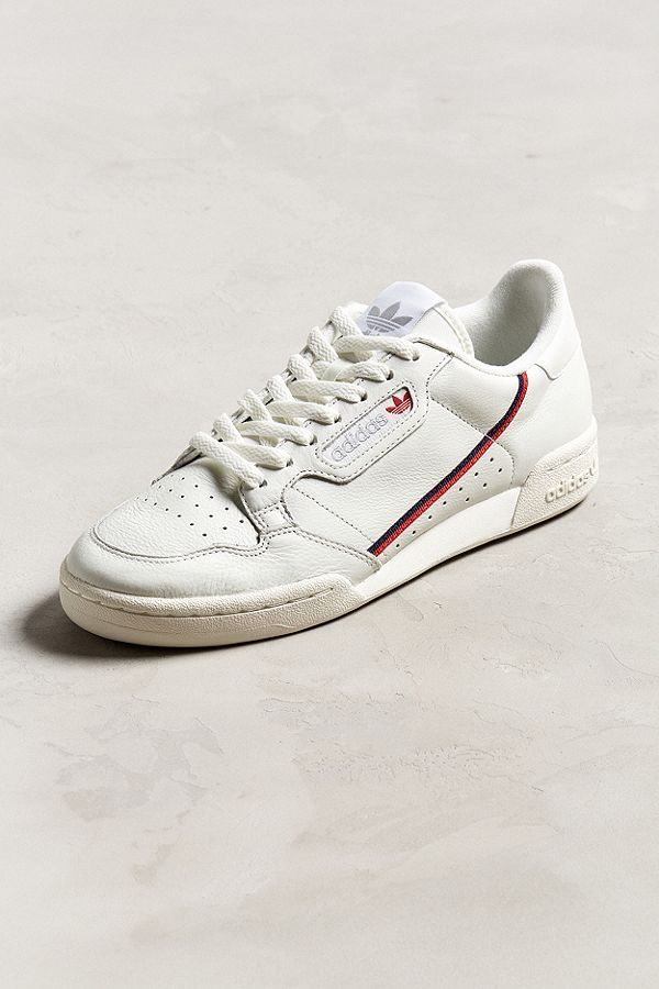 adidas Continental 80 Cream Sneaker