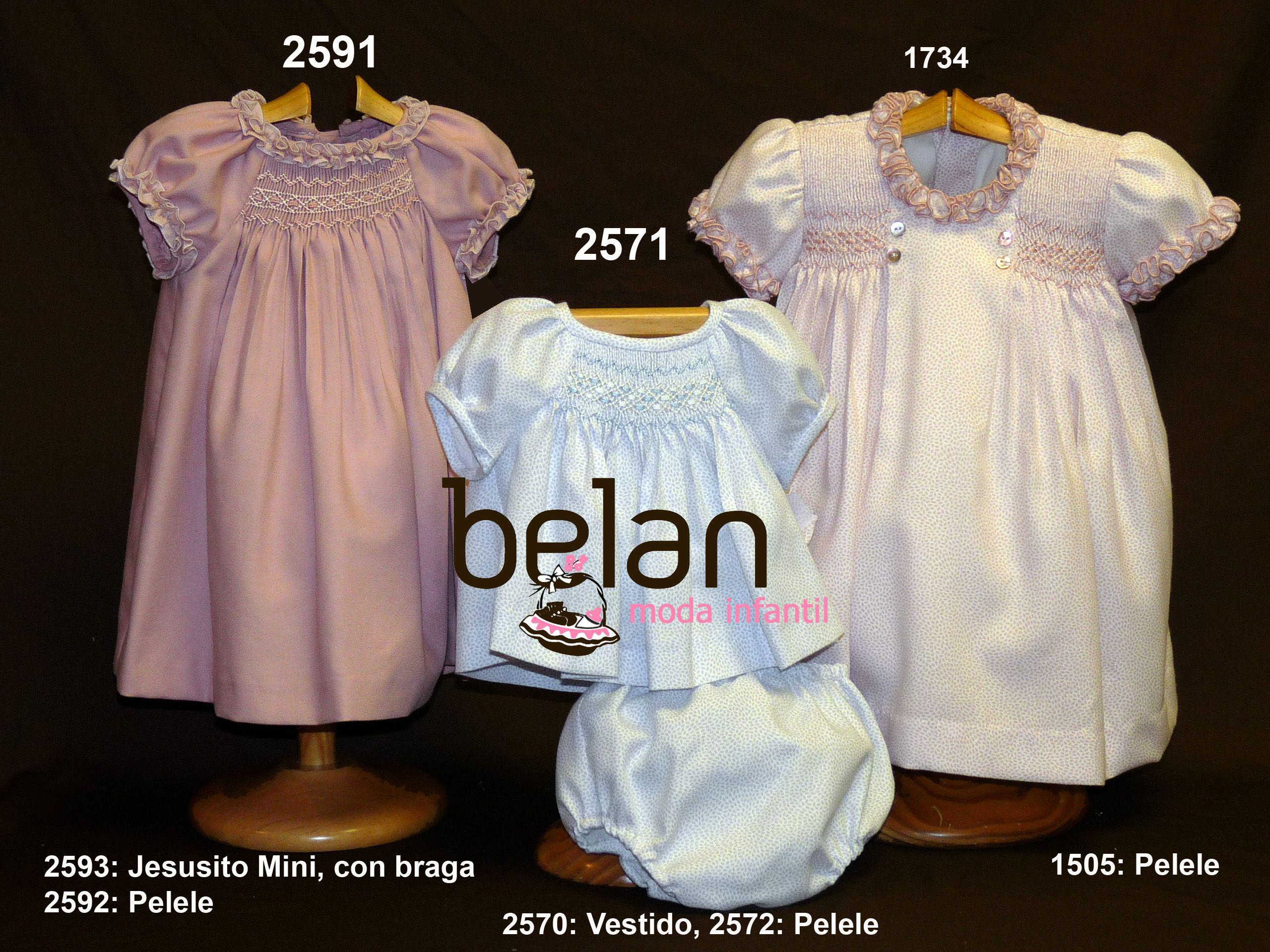 6550a4244 Vestido niña