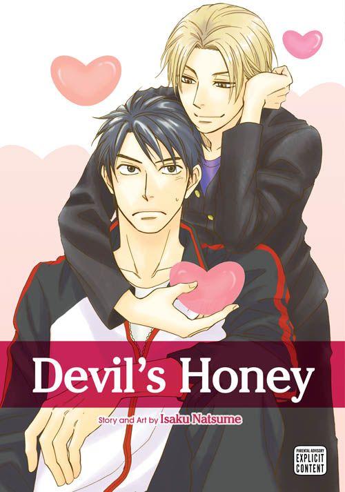 Devils honey by isaku natsume one shot keeper manga shelf devils honey by isaku natsume one shot fandeluxe Gallery