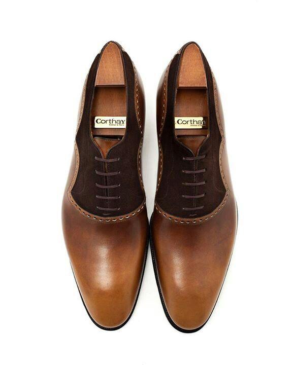 Pierre Corthay Zapatos De Vestir 8c72e280f9f