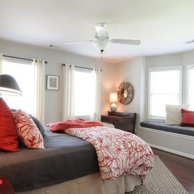 Sw Rhinestone Contemporary Bedroom Bedroom Layouts