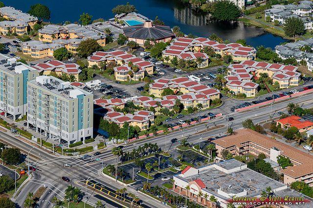 Skylake Gardens Apartments