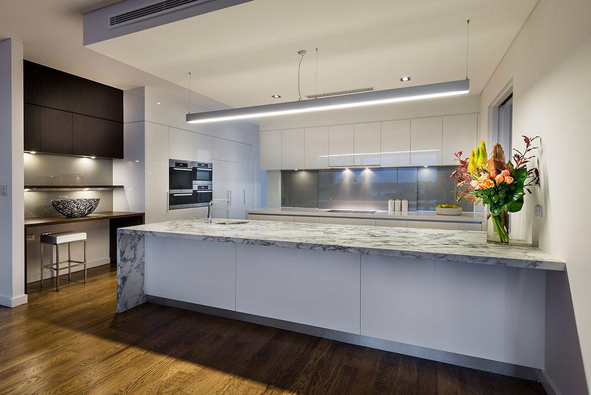 Bicton - The Maker | Kitchens | Pinterest | Perth, Kitchen design ...