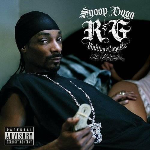 Snoop Dogg R G Rhythm Gangsta The Masterpiece Omega Music Snoop Dogg Dogg Snoop