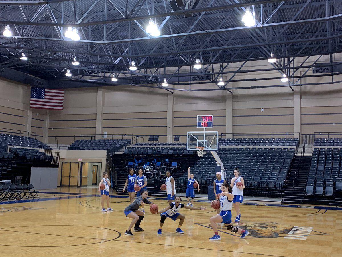 St Mary S University Women S Basketball University San Antonio Catholic University