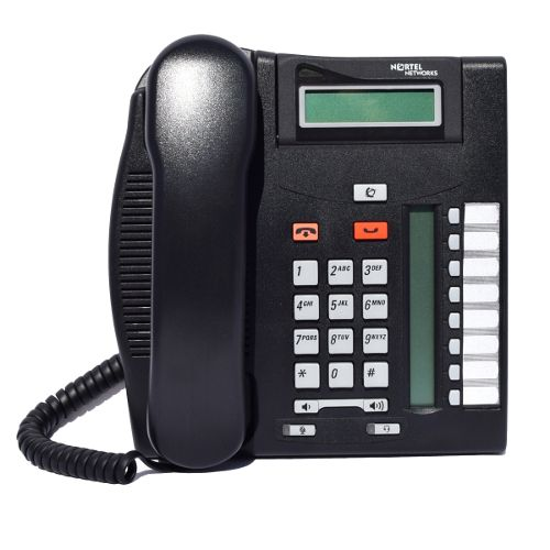nortel networks phone manual using voicemail on the nortel t7208 rh pinterest com Labels for the NEC Aspire 34 Button Displays NEC Aspire Phone System