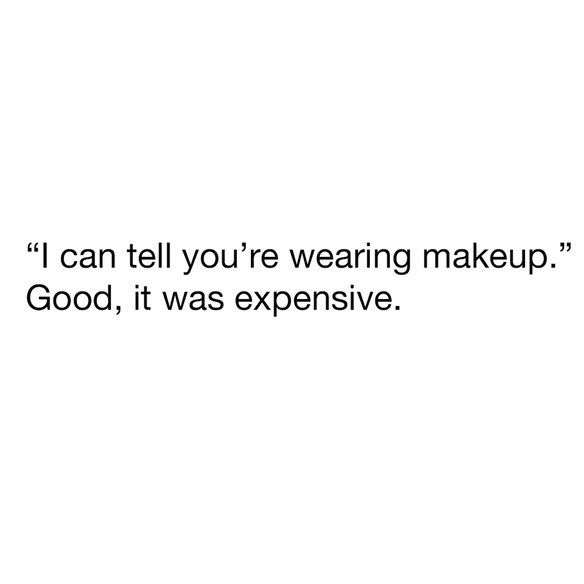 76 Memes That Every Beauty Addict Will Relate To Makeup Humor