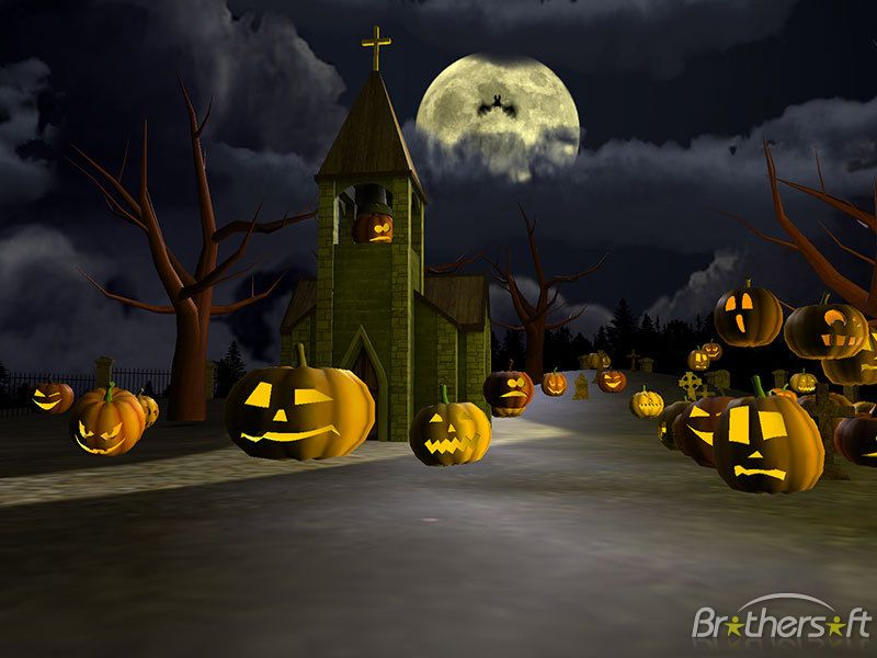 Spooky Halloween Scenes Google Search Scary Halloween Pumpkins Spooky Halloween Pictures Spooky Halloween