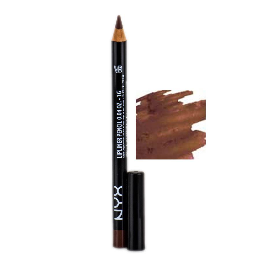 Nyx Slim Lip Liner Pencil Lip Liner Nyx Lip Liner Magical Makeup