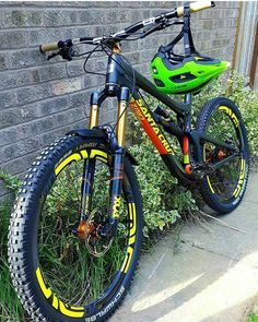 Owner Simmo150 Santacruz Fox Enduro Mountainbiking Mtb