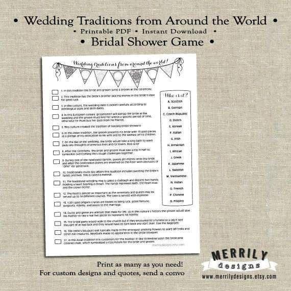 Polish Bridal Shower Traditions Bridal Shower Traditions