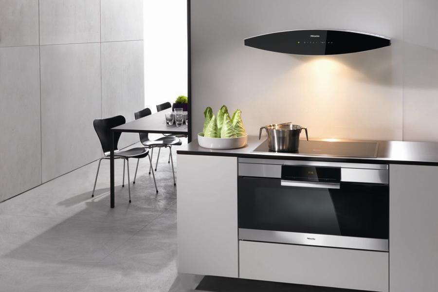 Miele Kitchens | Miele