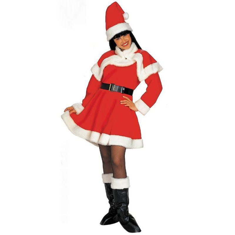 d7c3251dd0527 Déguisement Mère Noël  déguisementsnoël  costumespournoël