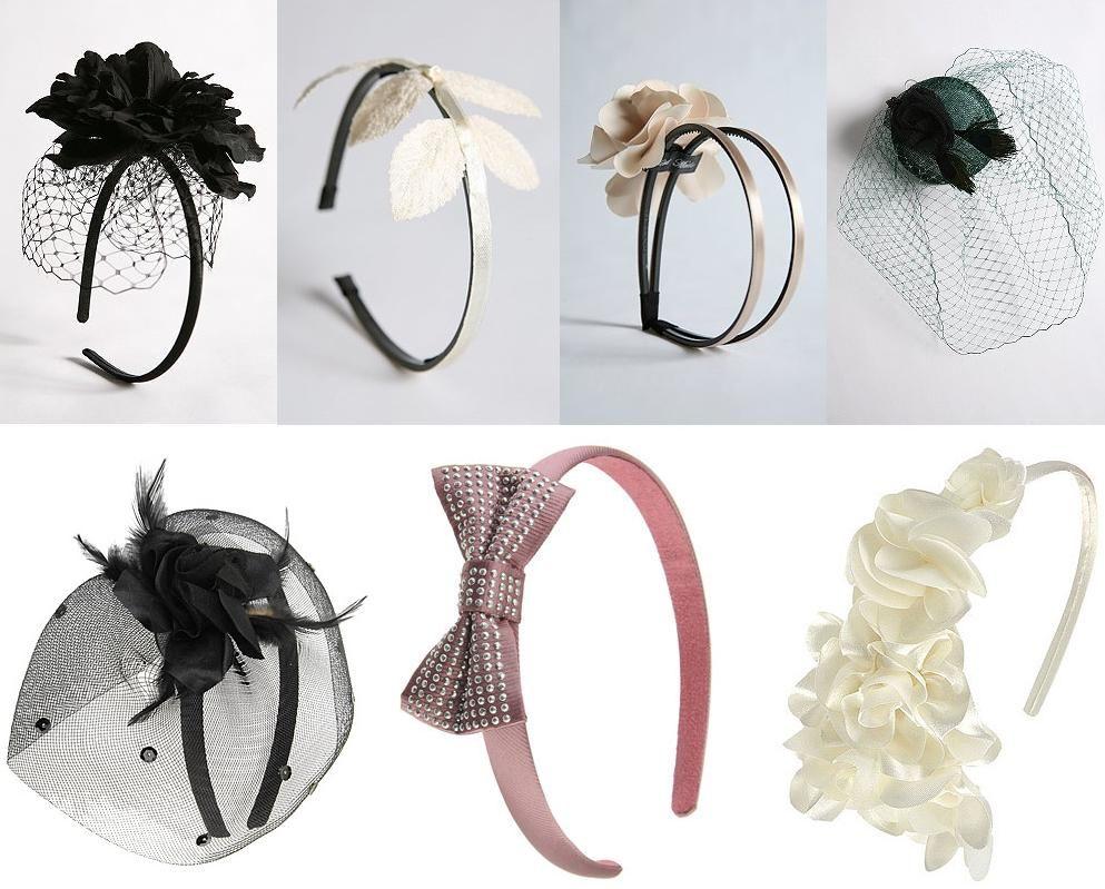 Cute headbands hairspiration pinterest