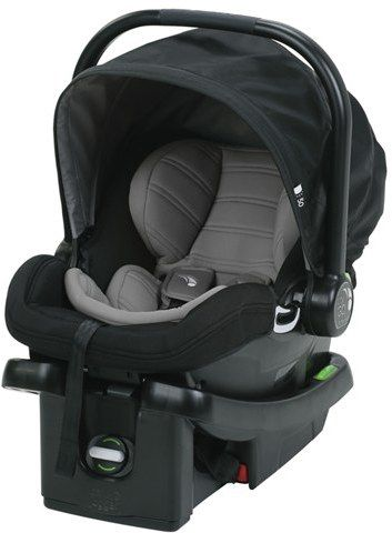 The City Go Infant Car Seat By Baby Jogger Adds Convenience Style And Safety To Your Stroller It Is One Of Only Seats That Can