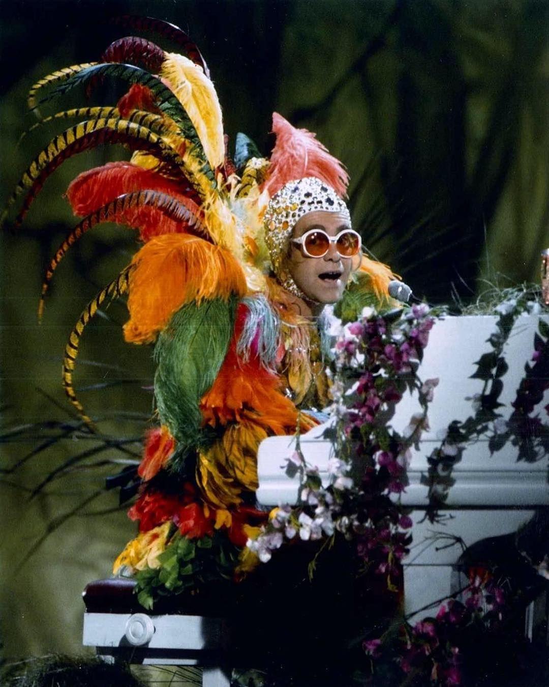 Image result for elton john muppet show