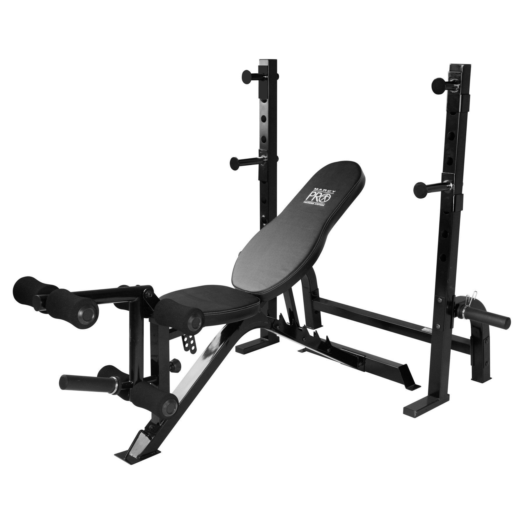 Marcy Olympic Weight Bench Pm 70210 Weight Benches Exercise Benches