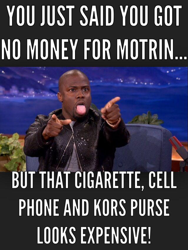 LOVE my Kevin Hart meme!