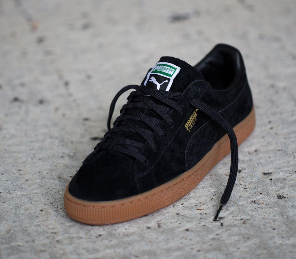 puma winter gum noir