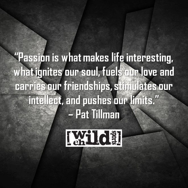 Motivational Quotes For Sports Teams: Check Out This Week's Motivational Sports Quote By Pat
