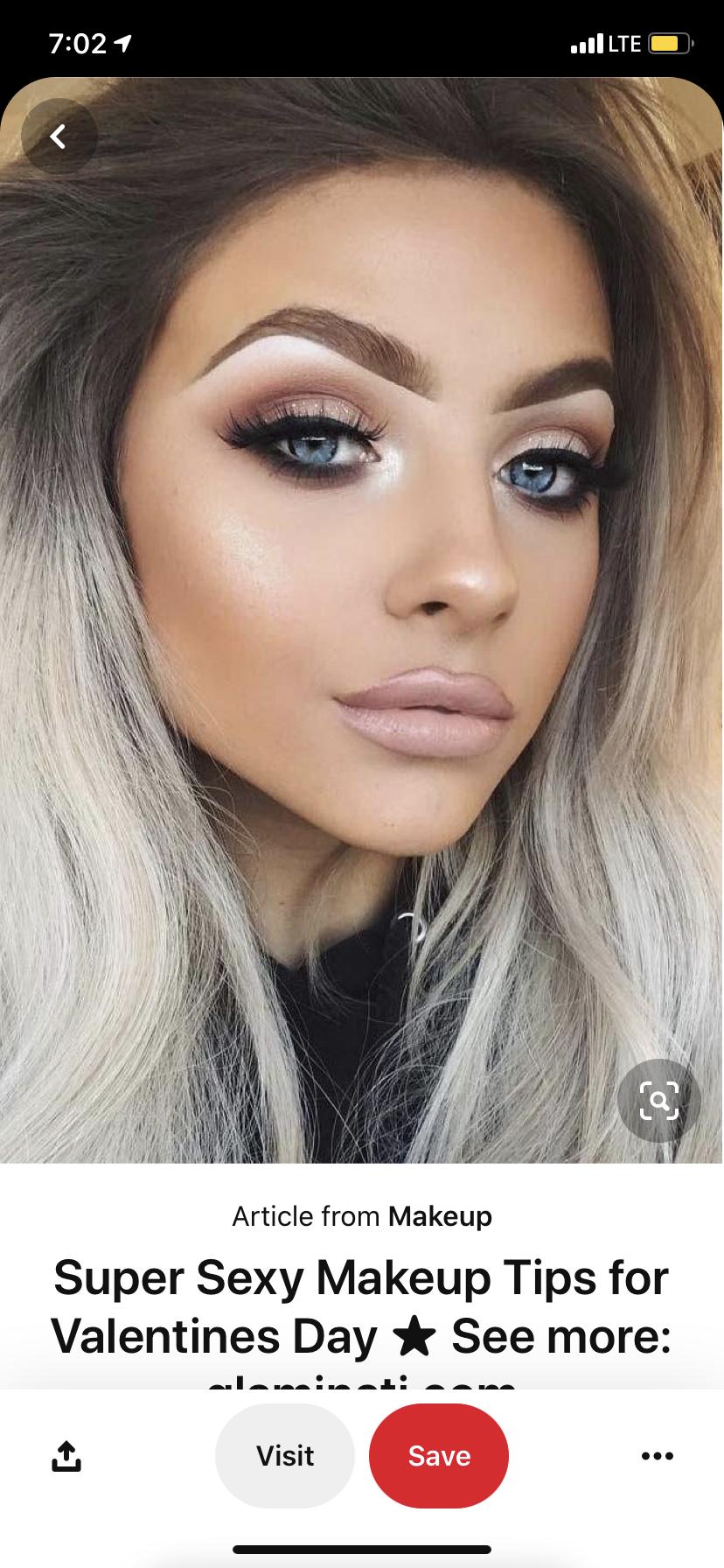 Pin on Makeup