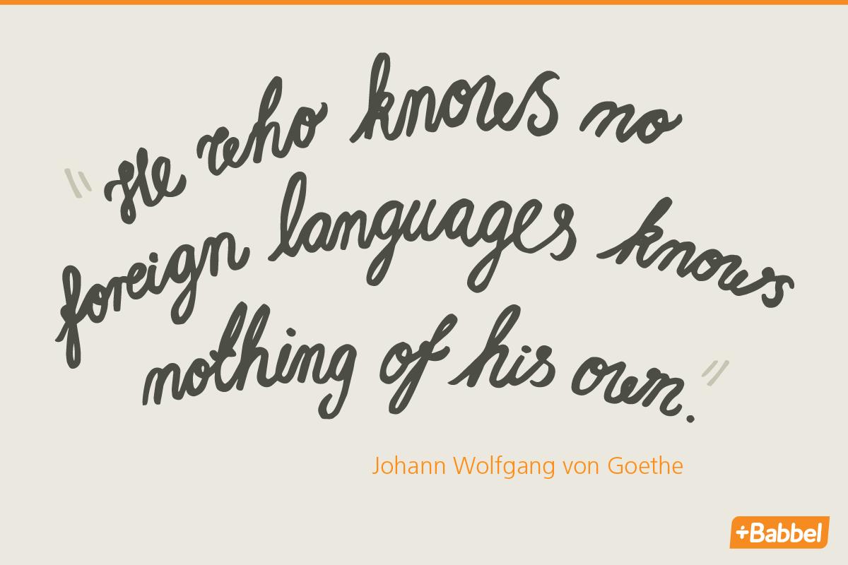Inspiring Language Quotes Sprache Zitate Zitate Zitate Zum Thema Lernen