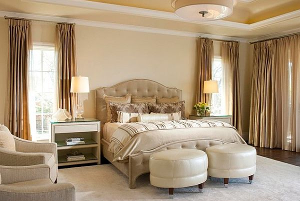 Awesome 20 Astonishing Master Bedroom Ideas That Will Impress You