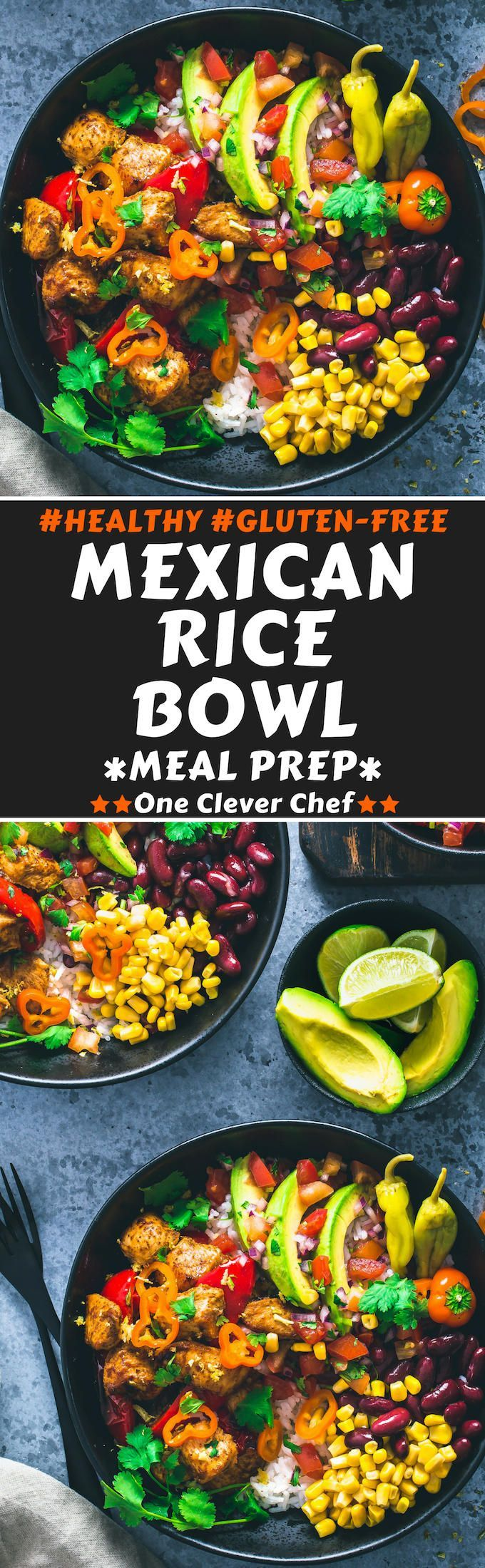 Mexican Meal Prep Meme