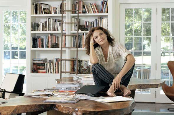 ct home interiors. Connecticut Magazine Home Interiors | Diane Von Furstenberg\u0027s Cloudwalk: Bohemian Antique Ct C