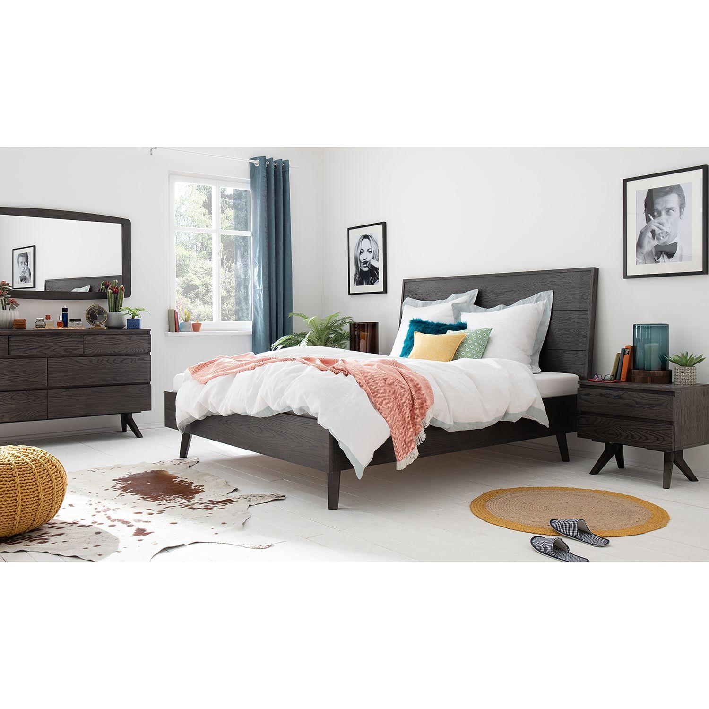 Home24 Massivholzbett Alvesta In 2020 Massivholzbett Bett