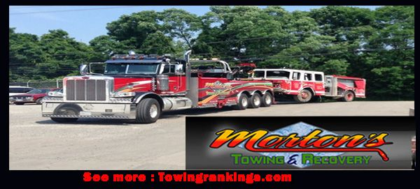 Pin by Raechel on Franchising and Business Ideas Towing company