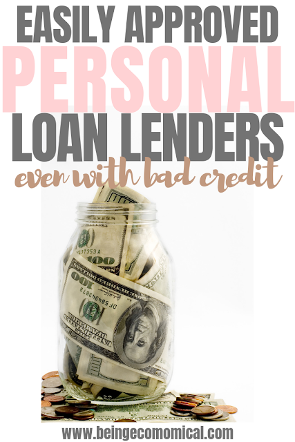 20 Financial Resources For When You Need Money Right Now Personal Loans Loans For Poor Credit Loans For Bad Credit