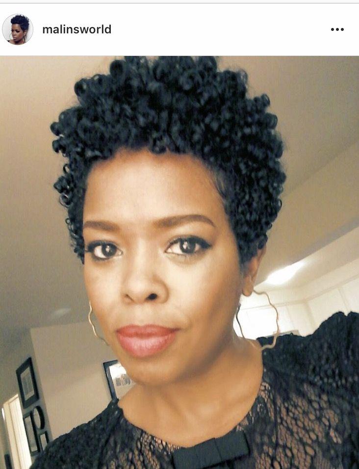 Malinda Williams Will Forever Be My Hair Crush Hairgoals