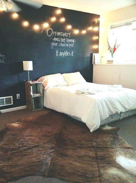 How To Hang String Lights In Bedroom Decorating With Best Ideas On Hanging