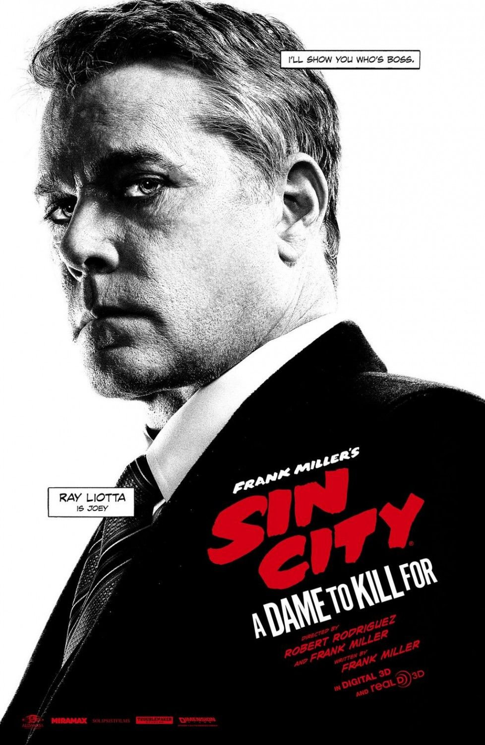 Sin City A Dame To Kill For Sin City Movie Sin City Sin City 2